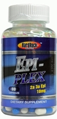 EPI PLEX 90 Capsules Hard Rock Supps