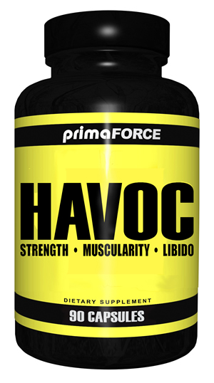 Havoc 90ct by PrimaForce