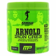 Arnold Iron Cre3 30 Servings