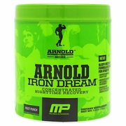 Arnold Iron Dream 30 Servings