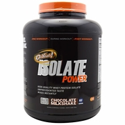 Isolate Power by Oh Yeah 4 lb