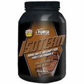 Isotean by iForce Nutrition 2lb