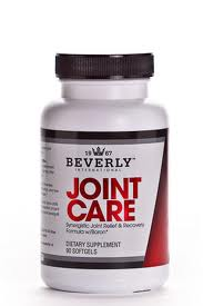 Joint Care Glucosamine Sulfate by Beverly Nutrition
