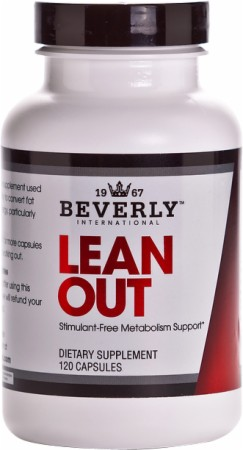 Lean Out by Beverly Nutrition