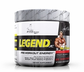 Legend Pre Workout 28 Servings