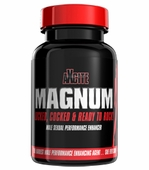 Athletic Xtreme Magnum 112 Capsules