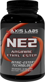 NE2  180ct Axis Labs