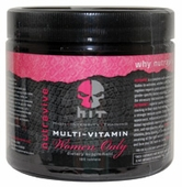 HIT Nutravive Womens Multivitamin