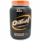 Oh Yeah Total Protein Systems 2.4 lb