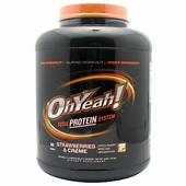 Oh Yeah Total Protein System 4 lb