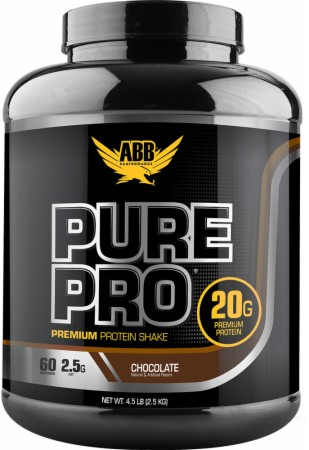 Pure Pro 4.5 Lbs American Body Building