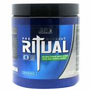 Ritual Pre Workout 45 Servings