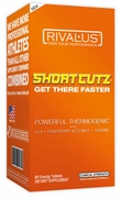 Short Cutz 90 Tabs by Rivalus