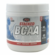 Athletic Xtreme Stacked BCAA 40 Servings