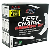 Test Charge Hardcore Kit
