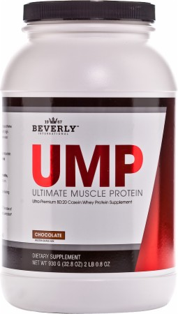 Ultimate Protein Beverly Nutrition Protein Drink
