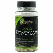 White Kidney Bean Extract 90ct