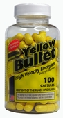 Yellow Bullets 100 count Xtreme Diet Pills