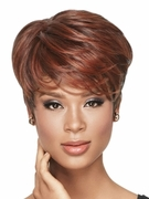 Tapered Tomboy Wig