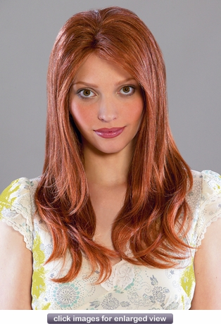 Valerie - Lace Front Wig