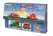 Bachmann North Pole Express
