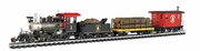 Bachmann North Woods G Scale Train