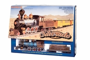 Bachmann Silverado G Scale Train