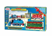 Bachmann Thomas' Christmas Delivery Train Set (G Scale)