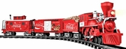 Coca-Cola Holiday G-Gauge Set