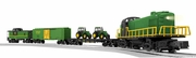 John Deere RS-3 LionChief Remote Control Freight Set