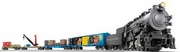 Lionel Boy Scouts Freight Train Set (O Gauge)