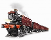 Lionel Harry Potter� Hogwarts Express� Train Set (O Gauge)