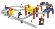 Lionel Little Lines Hershey Train Playset (O Gauge)