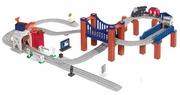 Lionel Little Lines Major League Baseball� Train Playset (O Gauge)