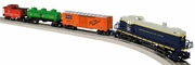 Lionel Minneapolis Freight Set (O Gauge)