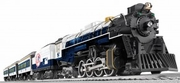 Lionel New York Yankees� Berkshire Steam Train Set (O Gauge)