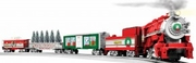Lionel Peanuts� Christmas Ready-to-Run Train Set (O Gauge)