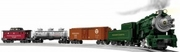Lionel Pennsylvania Flyer Steam Set w/LionChief Remote (O Gauge)