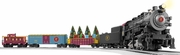 Lionel The Polar Express Steam Freight Ready-to-Run Set