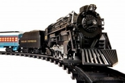 Lionel The Polar Express Train Set (G Scale)