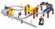 Lionel Little Lines Train Playset (O Gauge)
