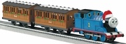 Lionel Thomas & Friends� Christmas Train Set w/ LionChief Remote (O Gauge)