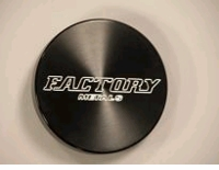 Factory Metals Cam Cover CRF50