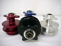 Honda CRF50 Fast50's Billet Hub (Rear)