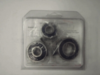 Honda CRF50 Wheel Bearing Kit Rear Hub