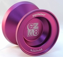 New Yoyo Factory Czech-Mate CZM8 Yoyo