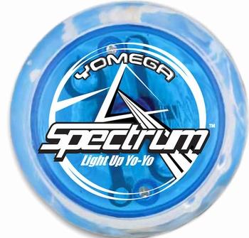 Yomega Spectrum Light Up Yoyo