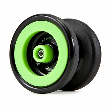 Yoyo Factory Grind Machine
