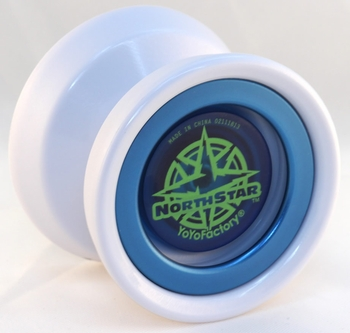 Yoyo Factory North Star Yoyo