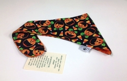 Candy Corn & Pumpkin Bandana Sale!